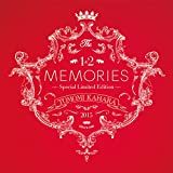 MEMORIES-1 2 Special Limited Edition-