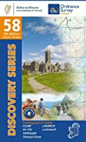 Clare: Tipperary, Limerick (Irish Discovery)