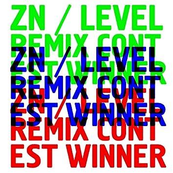 Level (Remix Contest Winners)