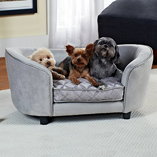 Quicksilver Pet Sofa