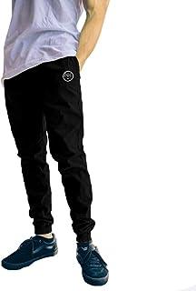 Rhea (レアー) ジョガーパンツ ストレッチ ストリ-トワークアウトトレーニングウェア フィットネス【メンズ】rh-008