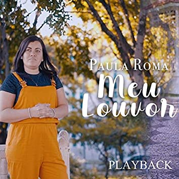 Meu Louvor (Playback)