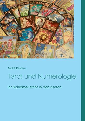 Tarot und Numerologie: Ihr Schicksal steht in den Karten