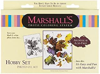 Best marshall's photo oils Reviews