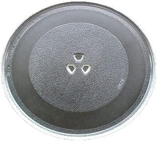 G.E. ADVANTIUM Glass Plate / Tray 12 3/4