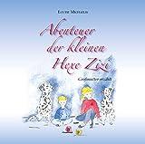Abenteuer der kleinen Hexe Zizi: Großmutter Erzählt