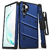 ZIZO Bolt Series Samsung Galaxy Note 10 Case | Heavy-Duty...