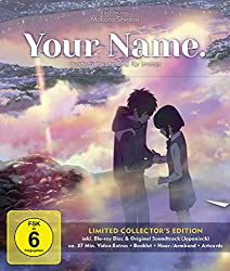 Your Name. - Jetzt bei amazon.de bestellen!