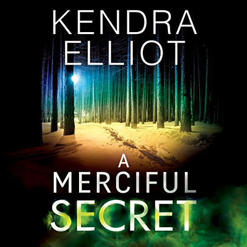 A Merciful Secret     Mercy Kilpatrick, Book 3              By:                                                                                                                                 Kendra Elliot                               Narrated by:                                                                                                                                 Teri Schnaubelt                      Length: 9 hrs and 55 mins     1,369 ratings     Overall 4.6