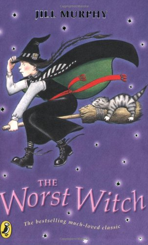 Worst Witch (The Worst Witch)の詳細を見る