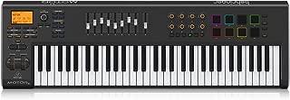BEHRINGER Midi Keyboard Controller (MOTOR61)