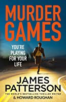 Murder Games (Instinct Series)