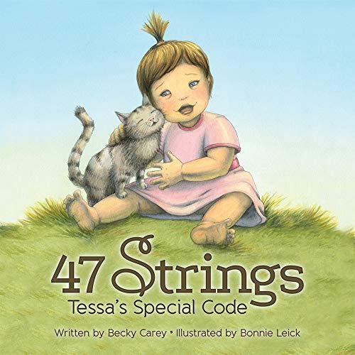 47 Strings. Tessa's Special Code