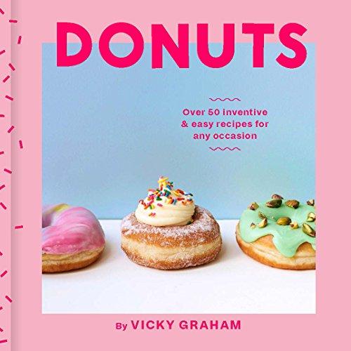 Graham, V: Donuts