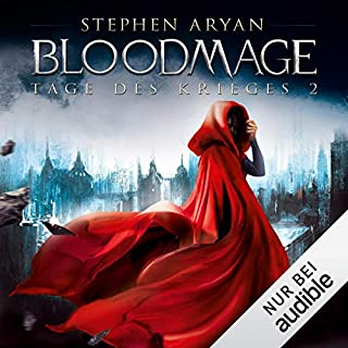 Bloodmage Titelbild