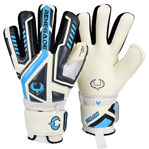 Renegade GK Talon Cryo Goalie Gloves with Pro-Tek...
