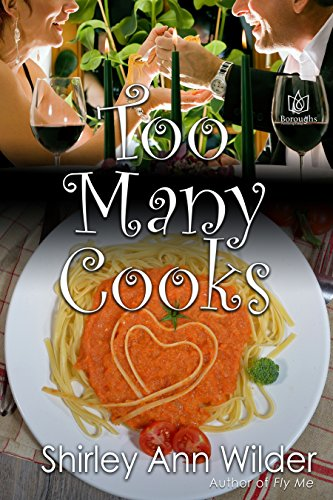 Book: Too Many Cooks by Shirley Ann Wilder