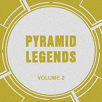 Pyramid Legends, Vol. 2