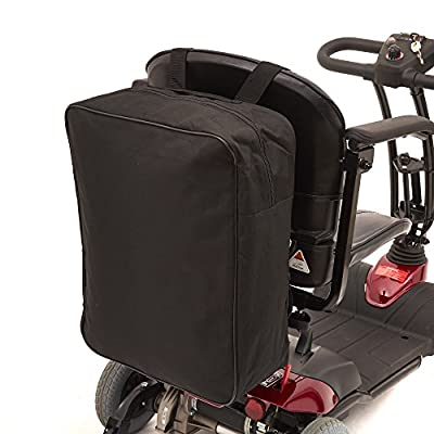 Ability Superstore Scooter Economy Bag 14.5-inch Length x 16-inch Width x 6-inch Height