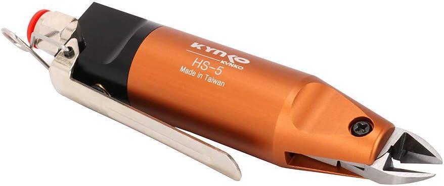 0.5-1.0mm Air Nipper shop Scissors Cutting Pli Diagonal Pneumatic 5 ☆ popular