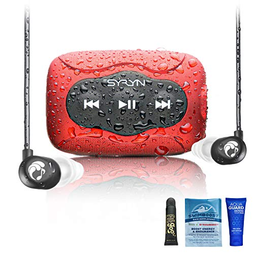 Best Underwater Music Player For Swimming