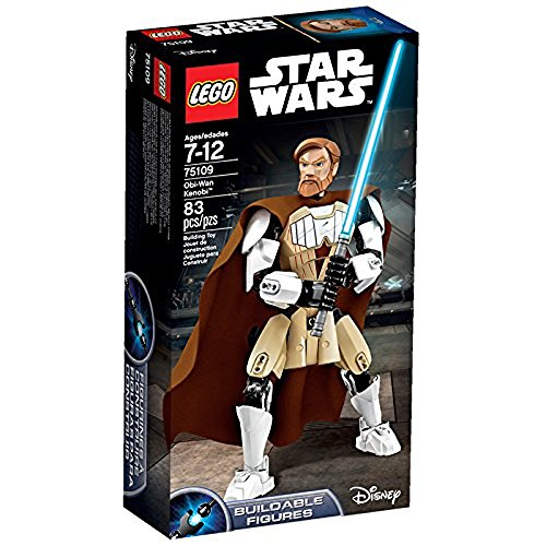 LEGO Star Wars 75109 - Obi-Wan Kenobi