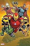 All-New Avengers n°9 Variant Angoulême