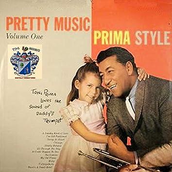Pretty Music Vol. 1