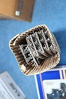 SUKTI&XIAO ネイルステッカー 1枚ネイルステッカー夏カラフルな水転写ネイルデコレーションuvジェルdiyデカール