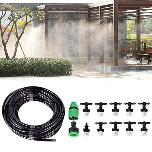 air mist hydroponic system - 1
