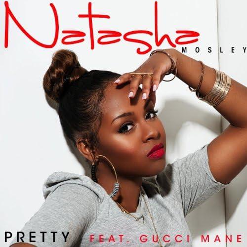Natasha Mosley & Gucci Mane