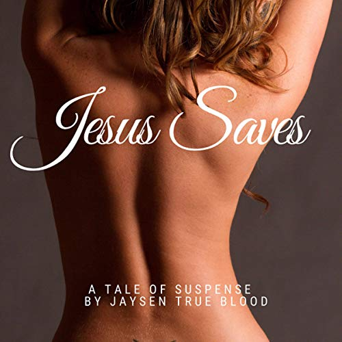 Jesus Saves cover art