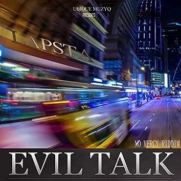 Evil Talk