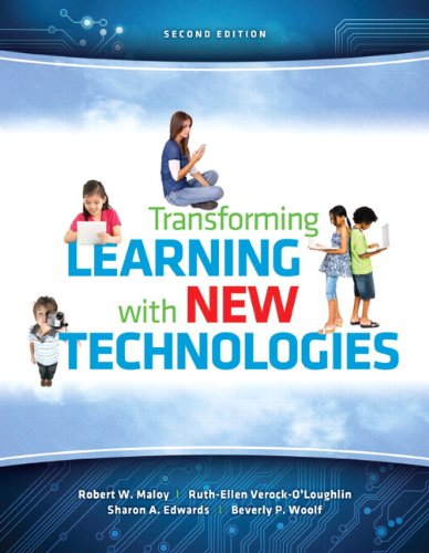 Transforming Learning with New Technologies, Loose Leaf Version Plus NEW MyEducationLab with Video-Enhanced Pearson eTex
