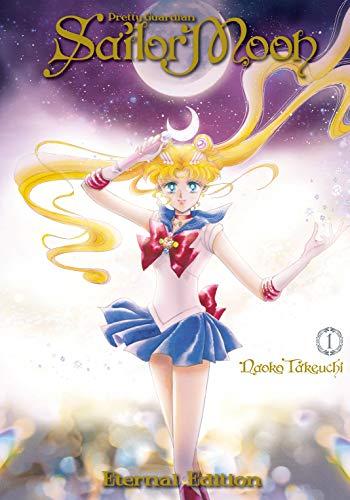 Pretty Guardian Sailor Moon Eternal Edition Vol. 1 (English Edition)