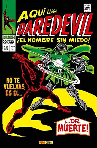 Daredevil 2. ¡La prisión viviente! (MARVEL OMNIBUS)