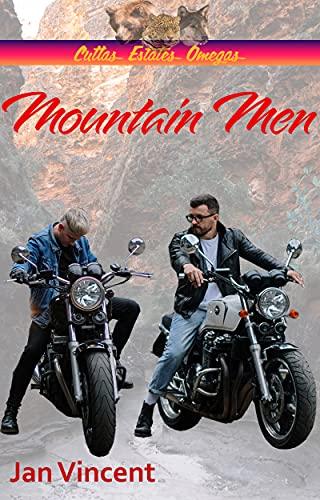 Mountain Men (Peter & Jackson) (Book 7): Cutlas Estates Omegas, a Lakeview Lodge Crossover (English Edition)