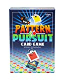Pattern Pursuit Card Game | A Fun Family Card Game | Enjoyed by Kids, Tweens, Teens, and Adults | Ideal for 2-6 Players Ages 7+