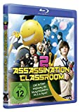 Bilder : Assassination Classroom - Realfilm - Part 2 -