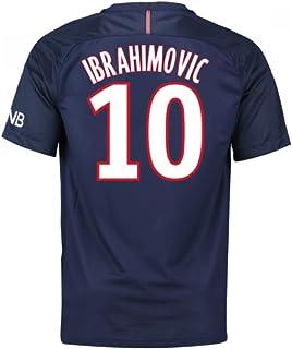 d2c842372d52c Nike PSG M SS Hm Stadium JSY Camiseta Línea Paris Saint Germain, Hombre