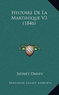 Histoire de La Martinique V3 (1846)