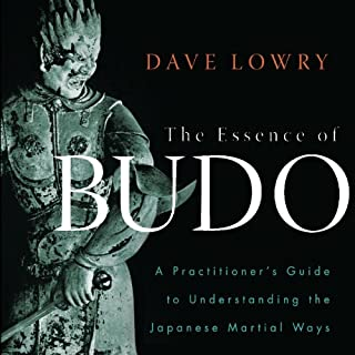 The Essence of Budo cover art