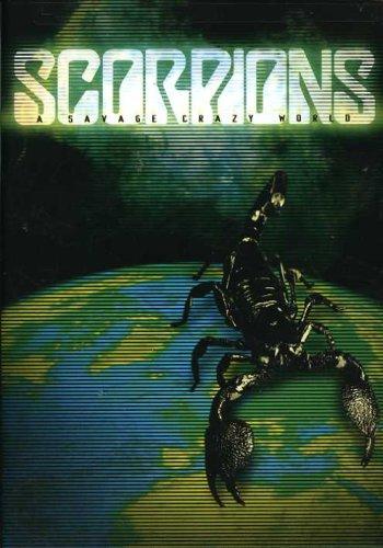crazy world scorpions - 6