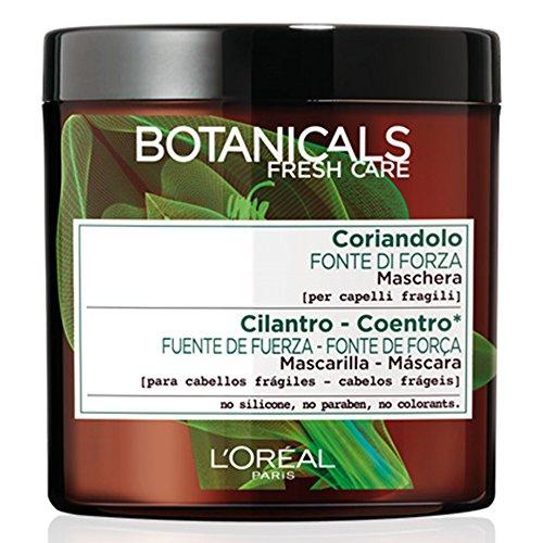 L'Oreal Paris Botanicals Mascarilla Botanicals Fuente de Fuerza para Cabellos...