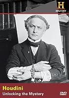 Houdini: Unlocking the Mystery [DVD] [Import]