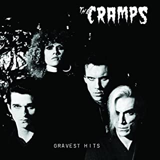 Gravest Hits The Cramps