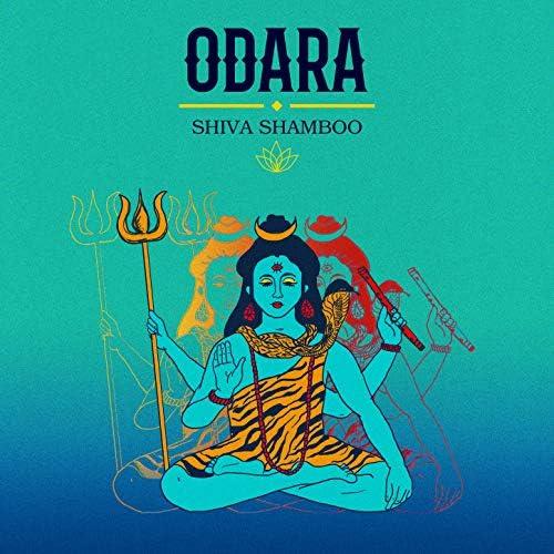 Odara Medit feat. Guilherme Held