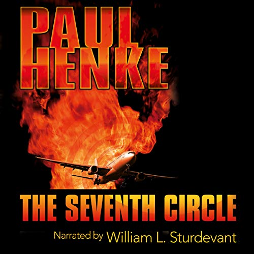 The Seventh Circle audiobook cover art