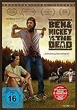 Ben & Mickey vs. The Dead - Alana O'Brien