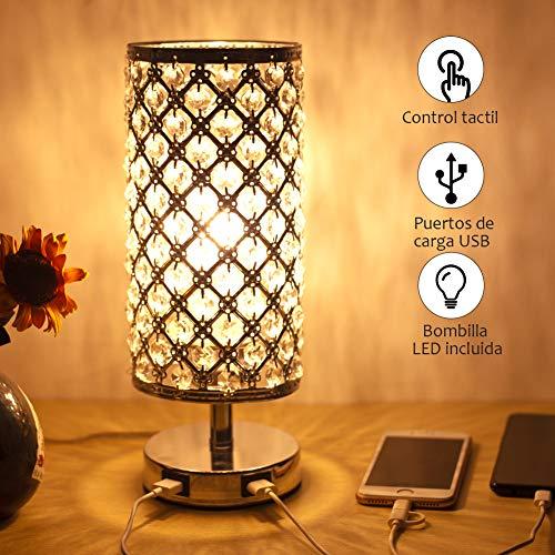 SUVOM Lámparas de mesa